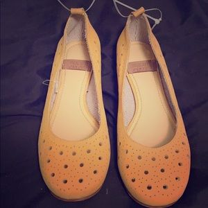 Brand new See by Chloe flats